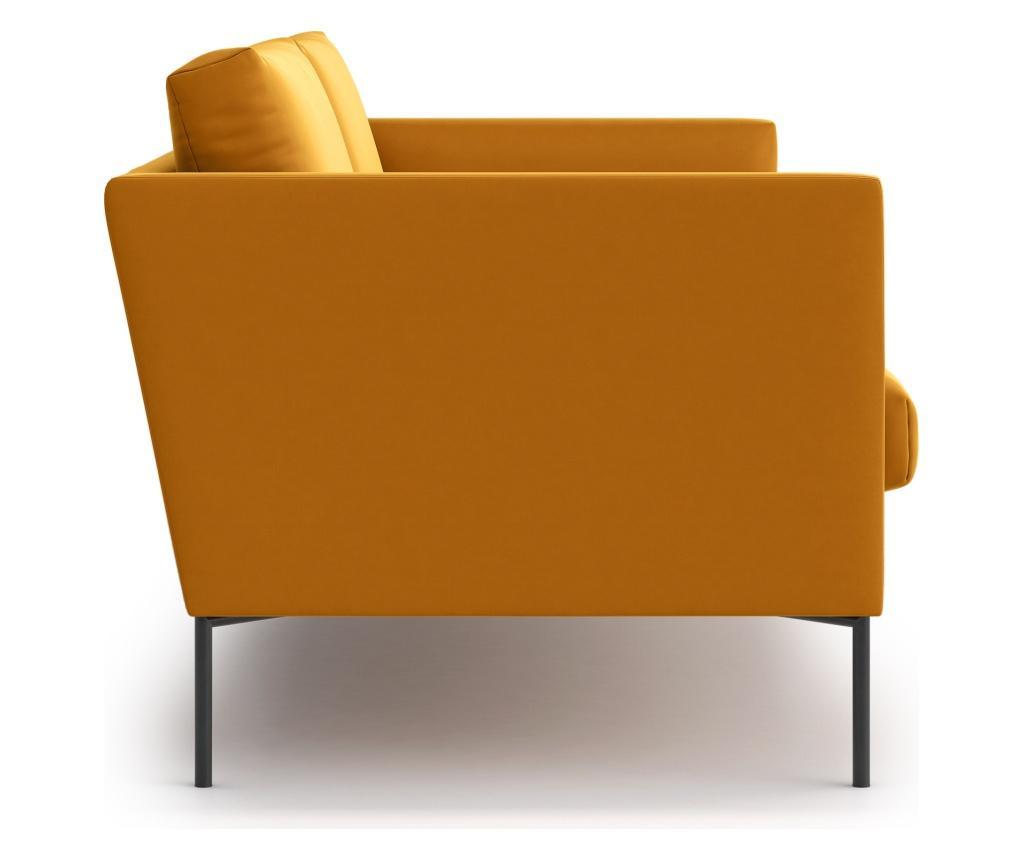 Svea Golden Háromszemélyes kanapé