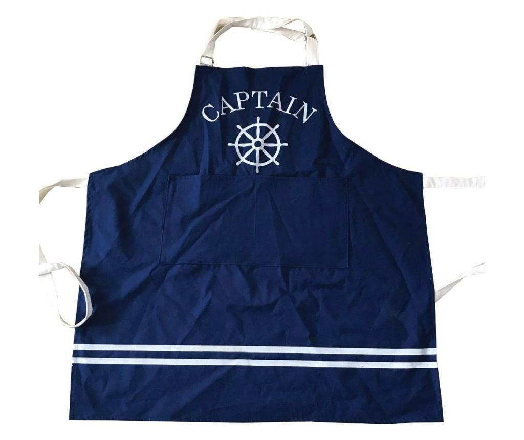 Captain Blue Konyhai kötény