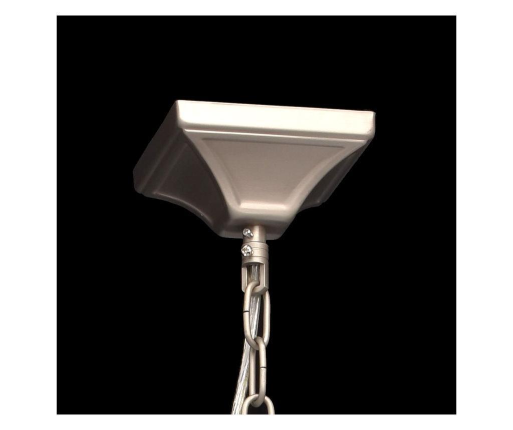 Stropna svjetiljka Asix Square