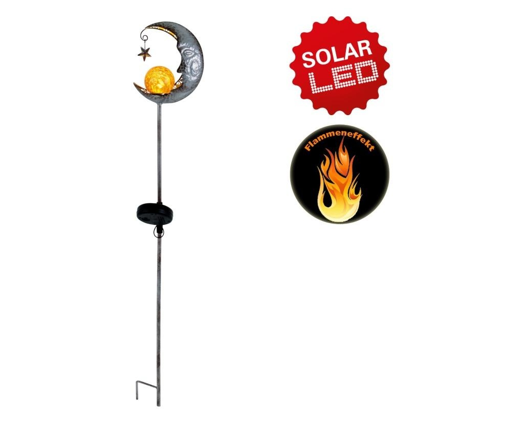 Zunanja viseča solarna LED svetilka Mond