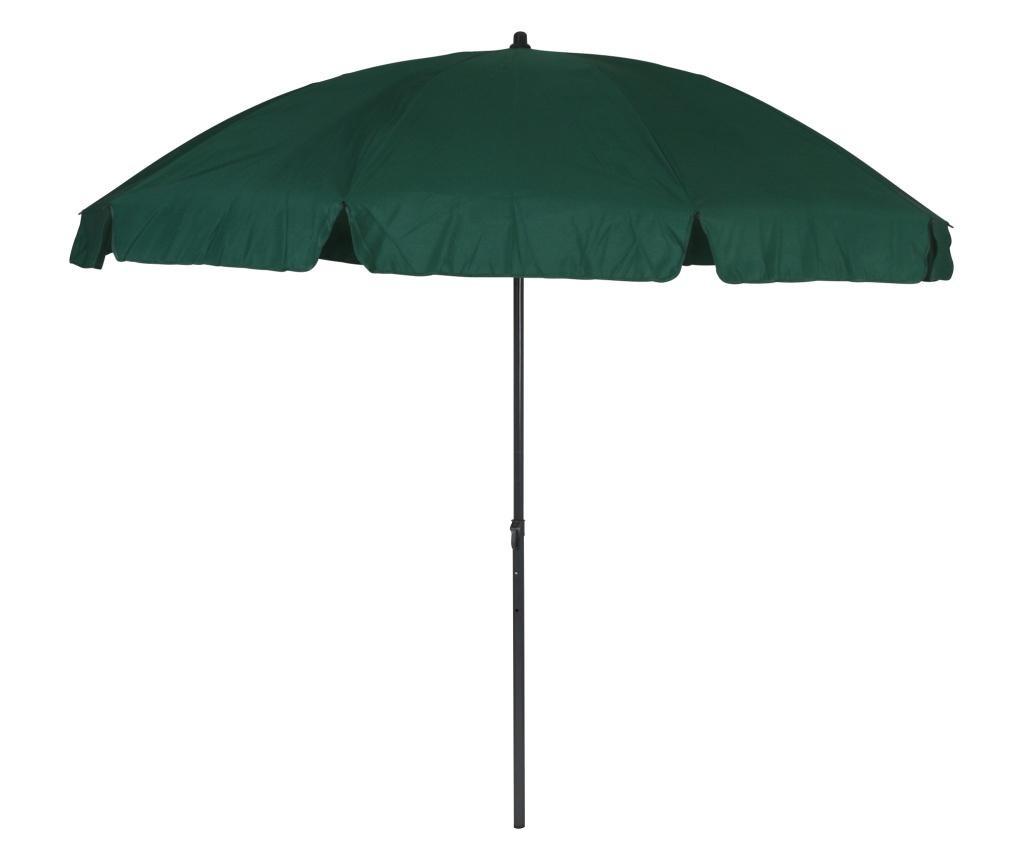 Parasol ogrodowy Emilo Green