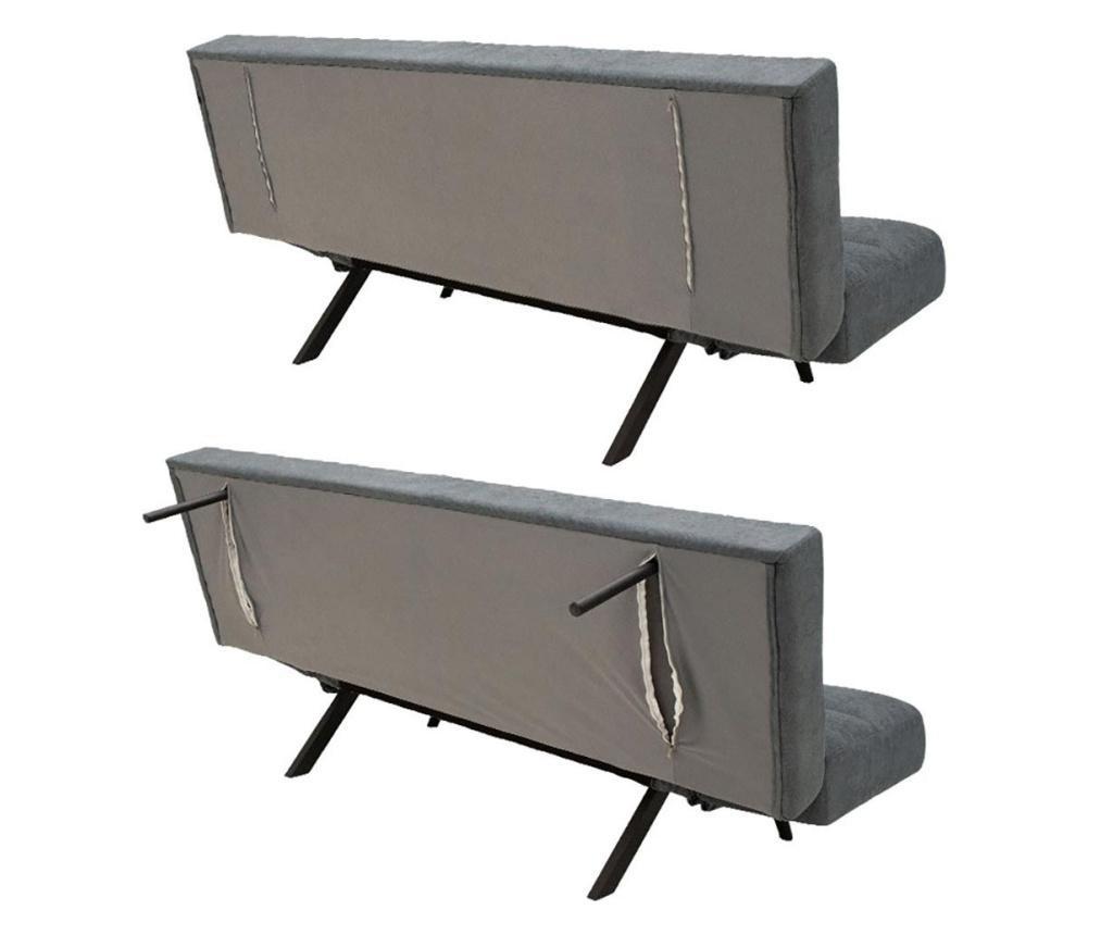 Canapea extensibila cu 3 locuri Freddo