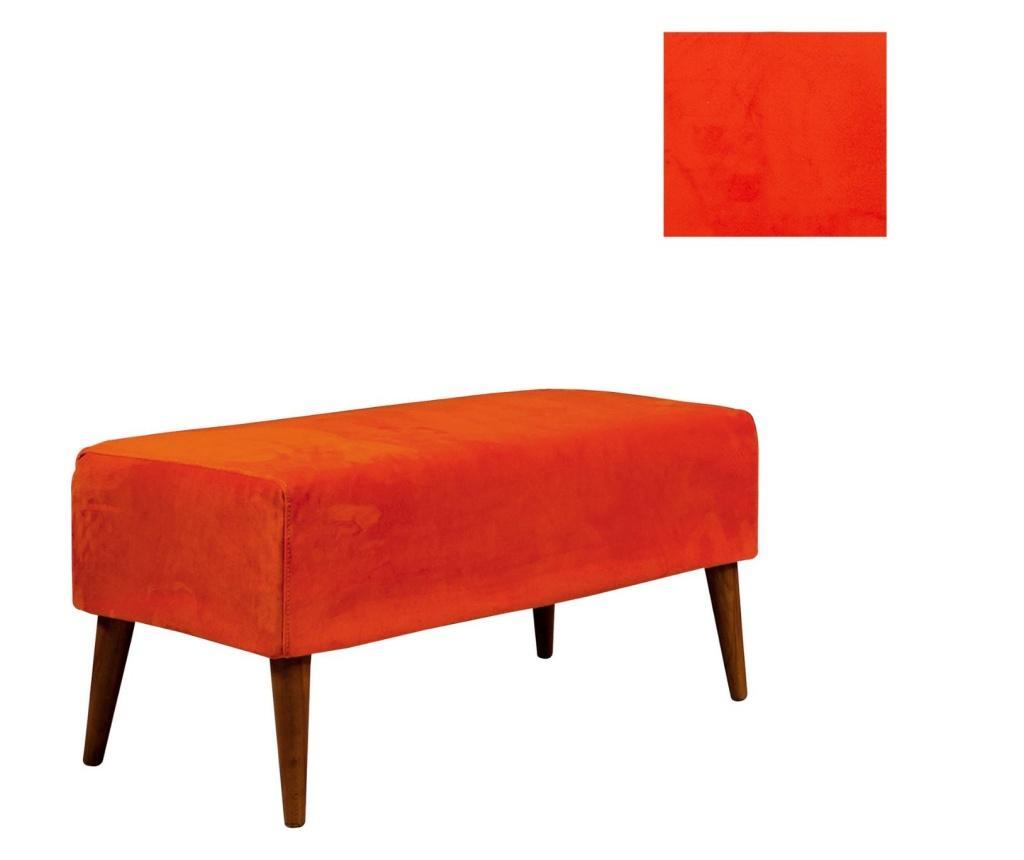 Bancheta Libre Orange