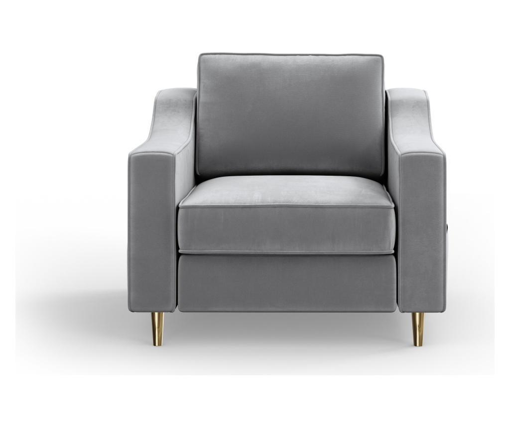 Marigold Grey Fotel