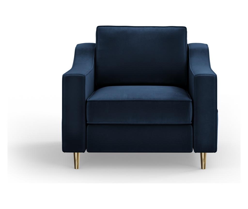 Marigold Royal Blue Fotel