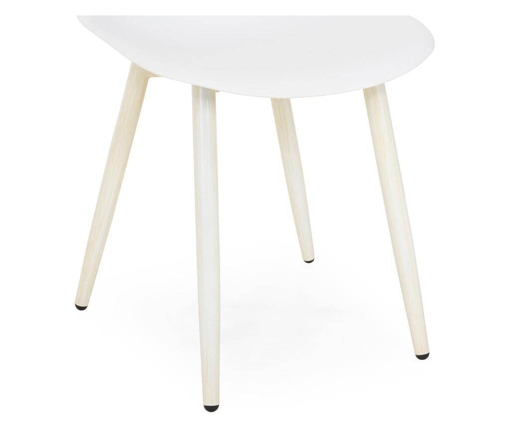 Pesaro White Kültéri szék