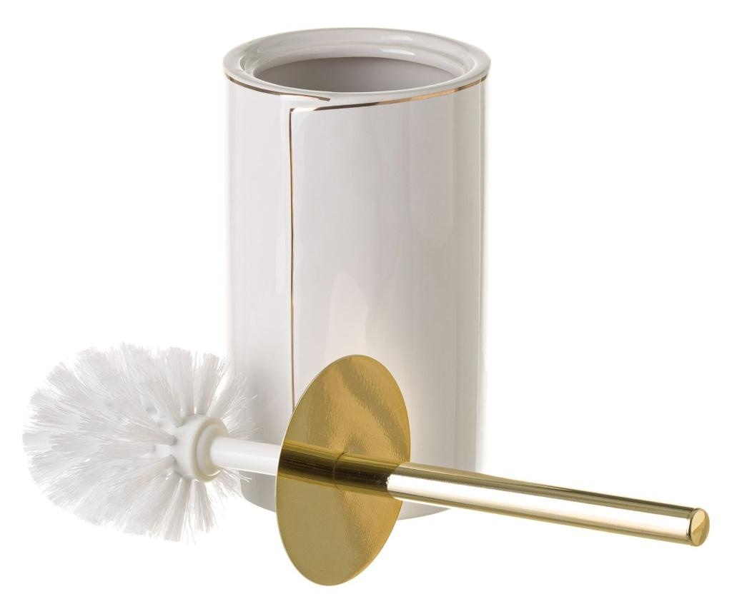 Držač za toaletnu četku Gold 2