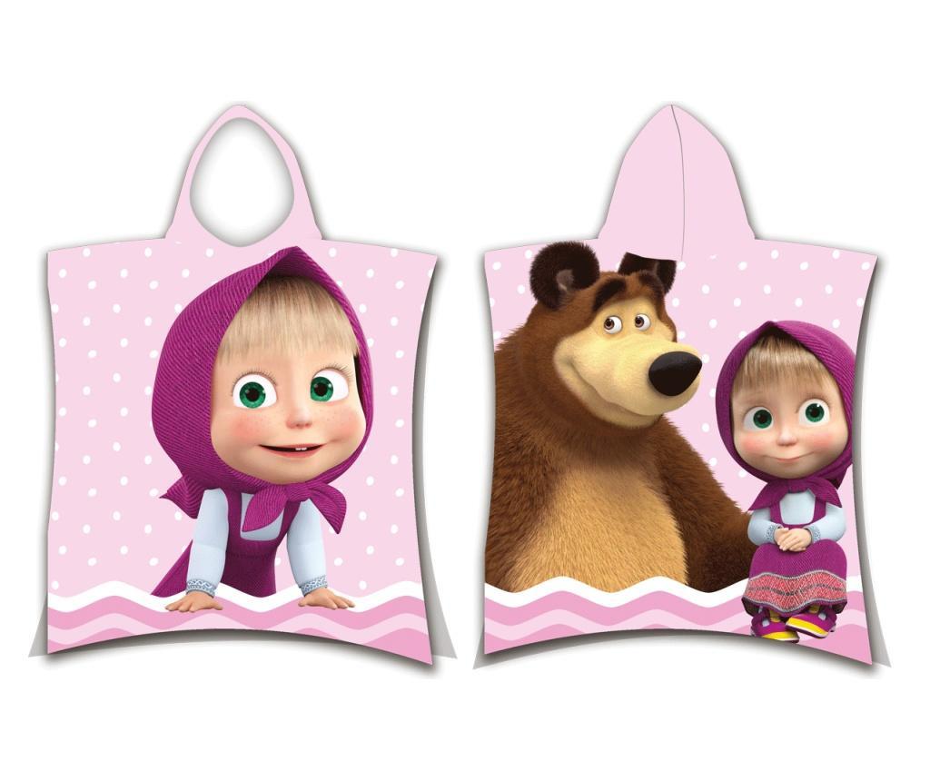 Otroška brisača Animaccord Masa