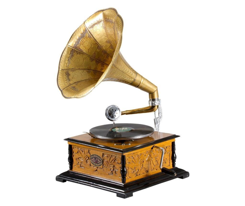 Gramofon Parker