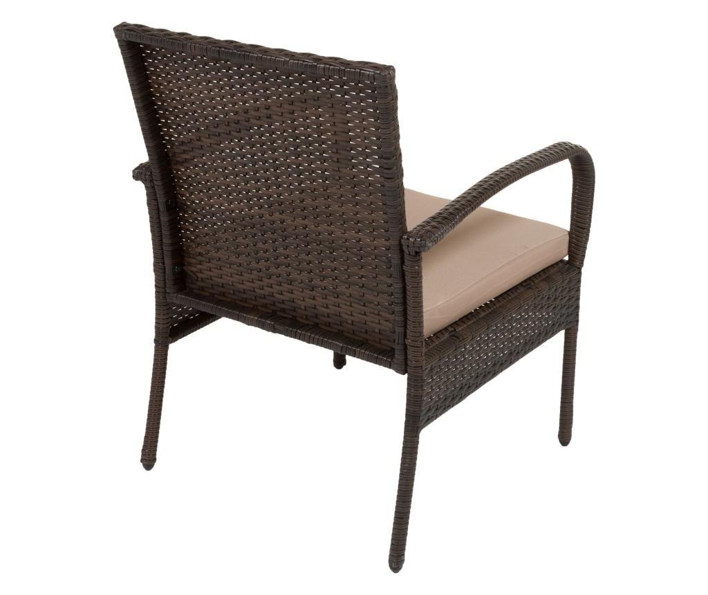 Set stol i 2 stolice Micras