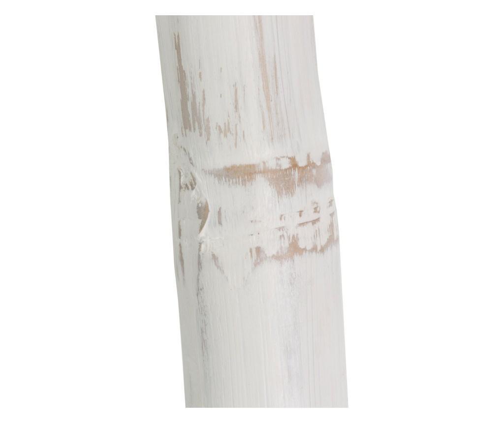 Scara decorativa White