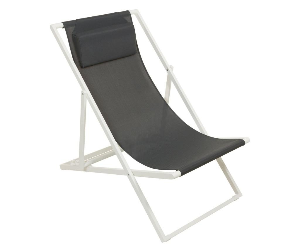 Romeo Grey Összecsukható kültéri szék