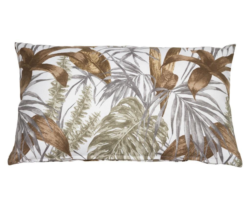 Ukrasni jastuk Tropical Leaf 30x50 cm