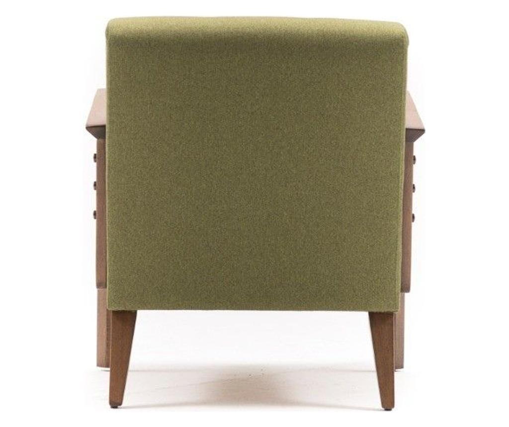 Fotelj Kemer Green