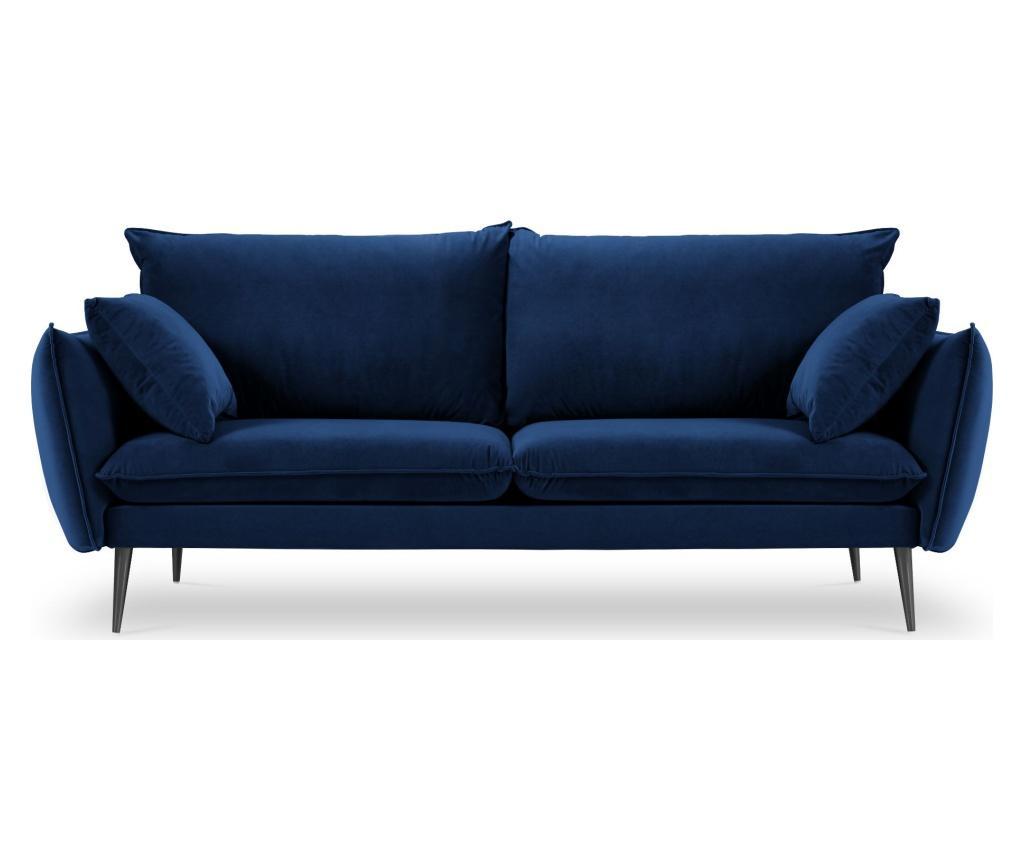 Četvorosjed Elio Royal Blue