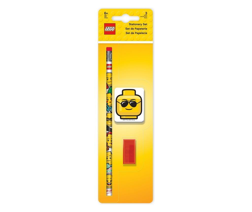 LEGO Iconic Irodai készlet