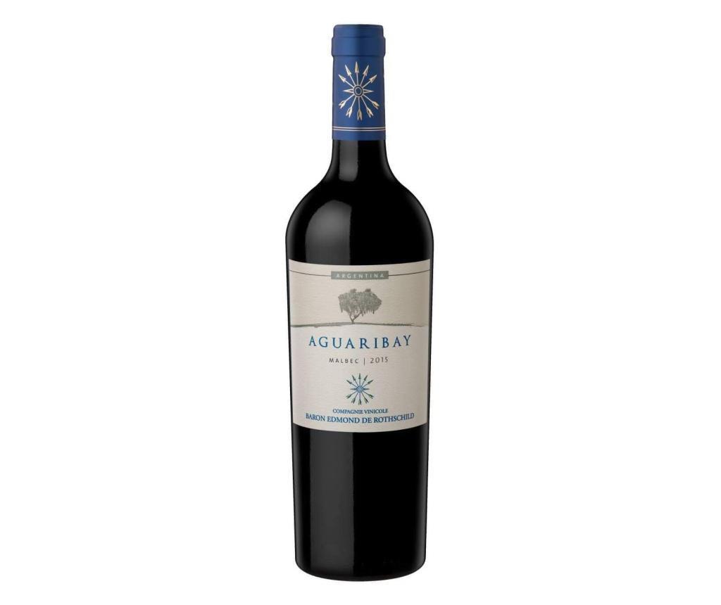 Vin rosu Baron Edmond de Rothschild Aguaribay Malbec 750 ml