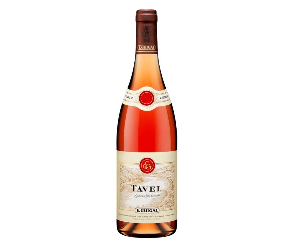 Vin rose Guigal Tavel Rose 750 ml