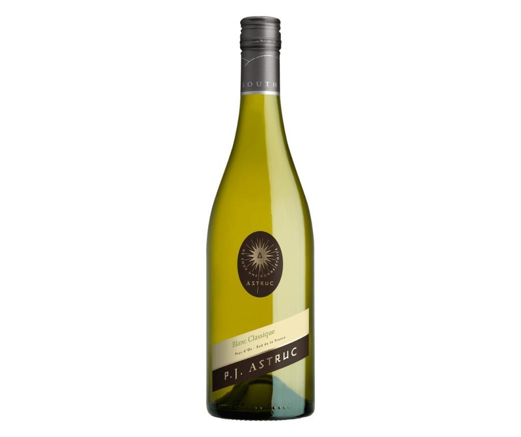 Vin alb P.J. Astruc Etoile Blanc 750 ml