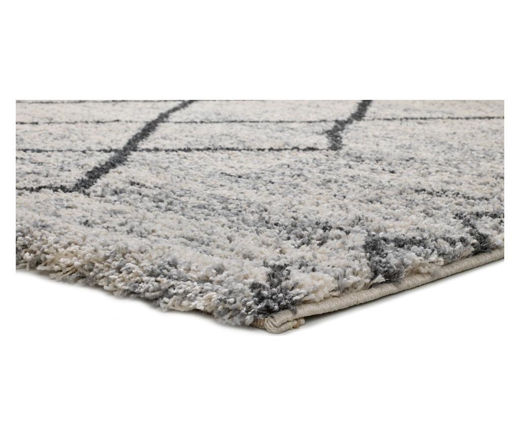 Atlas Grey Szőnyeg 80x150 cm