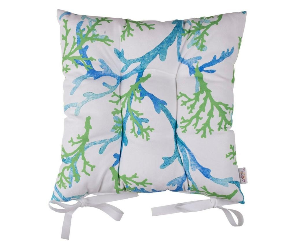 Sedežna blazina Branches 37x37 cm