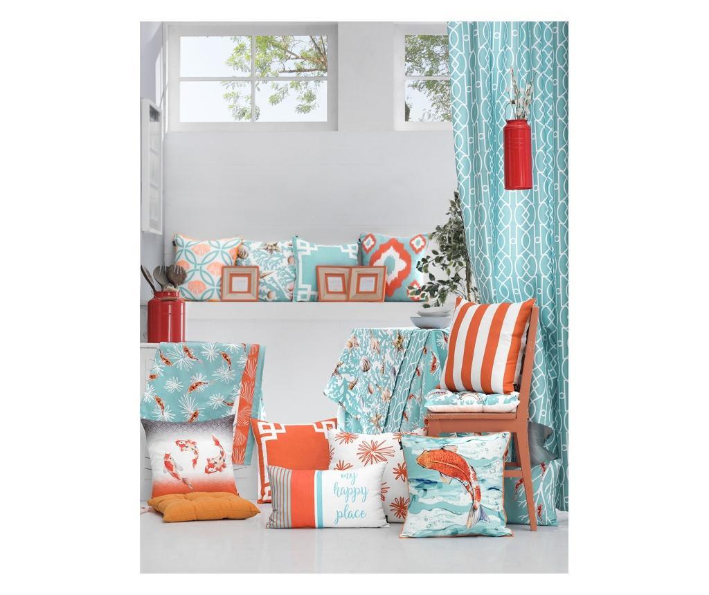 Jastuk za stolicu Kalin 37x37 cm