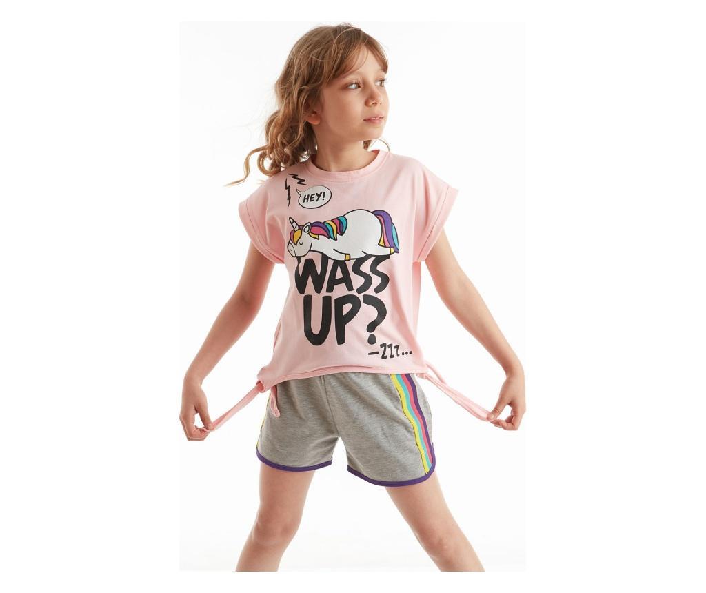 Wassup Lány rövidnadrág és póló 3 years