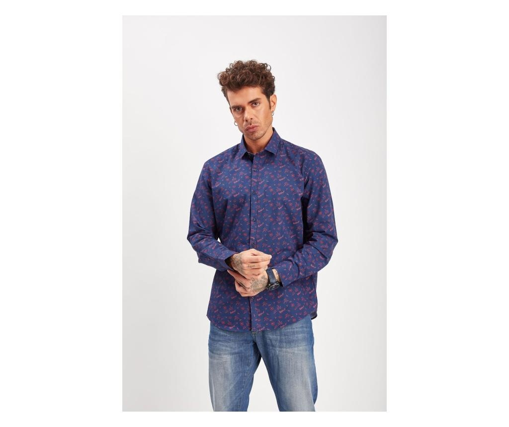 Muška majica Slim L