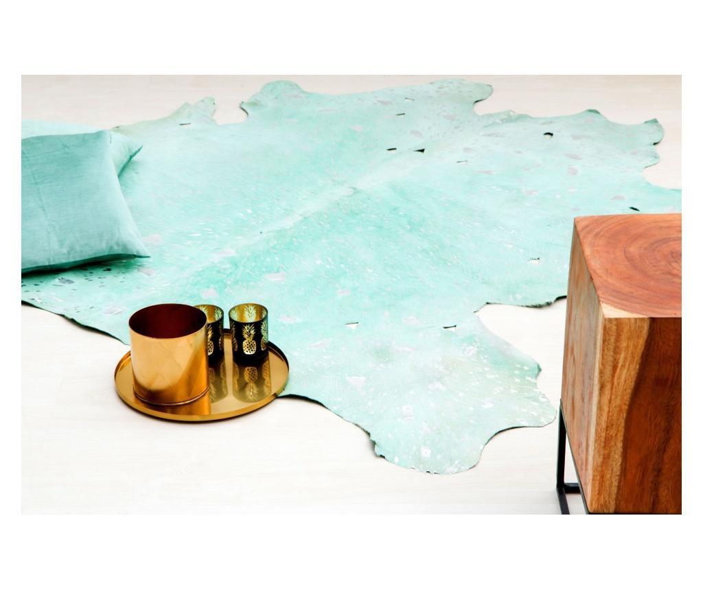 Fabienne Lapis Blue Silver Szőnyeg 90x160 cm