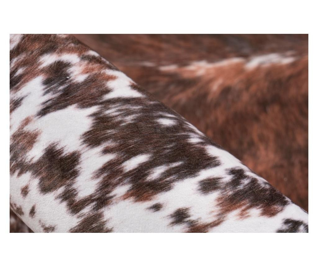 Vaquilla  Brown Szőnyeg 160x220 cm