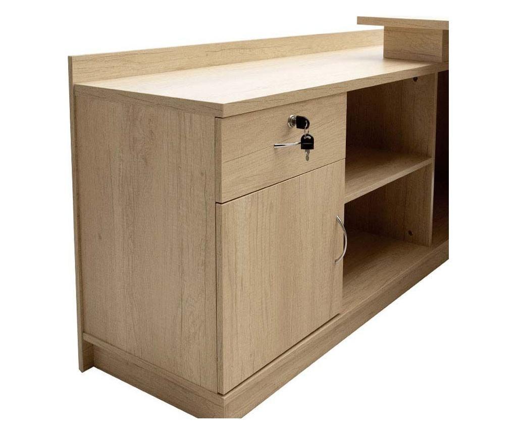 Amazon Sarok íróasztal