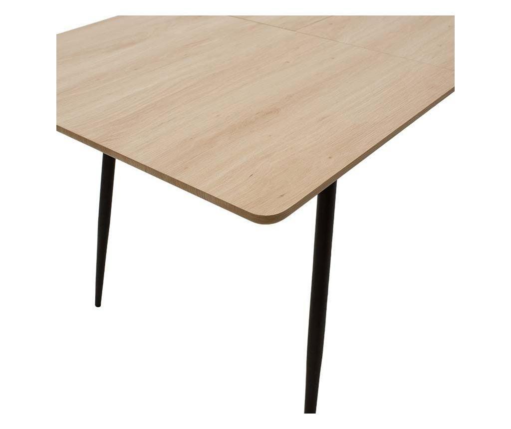 Rozťahovací stôl Shazam Sonoma