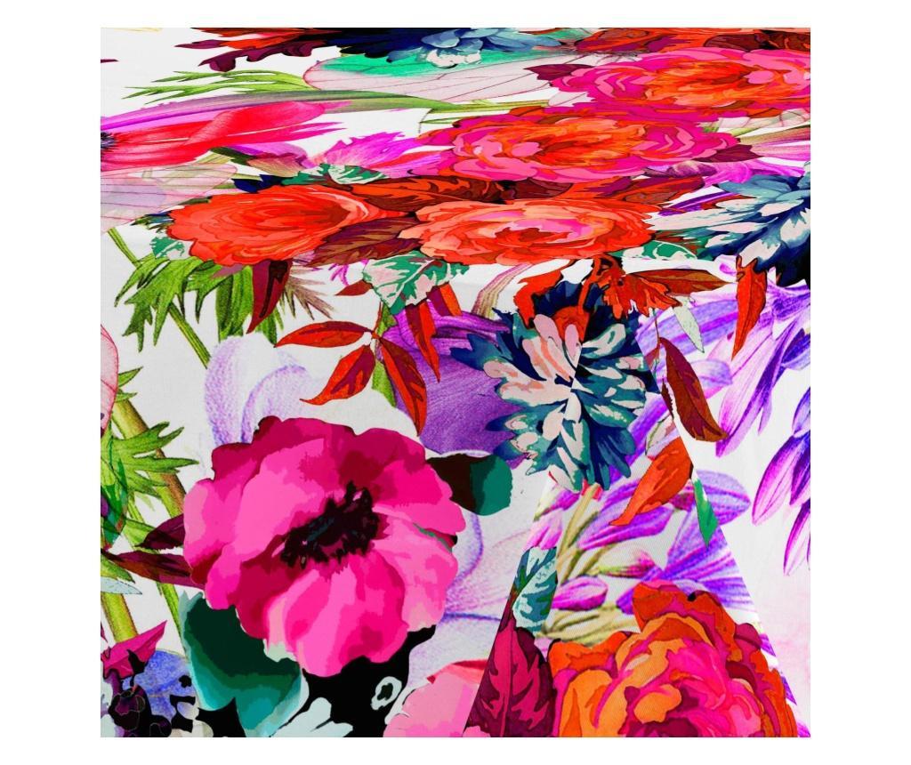 Stolnjak Flowery 150x150 cm