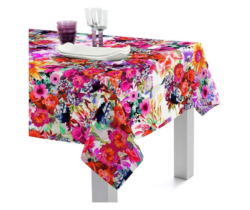 Stolnjak Flowery 150x225 cm
