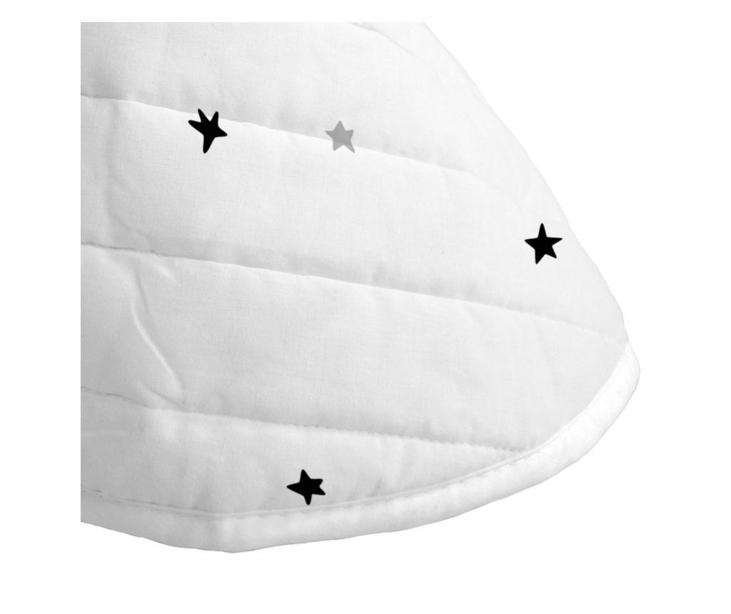 Cuvertura matlasata Constellation 180x260 cm