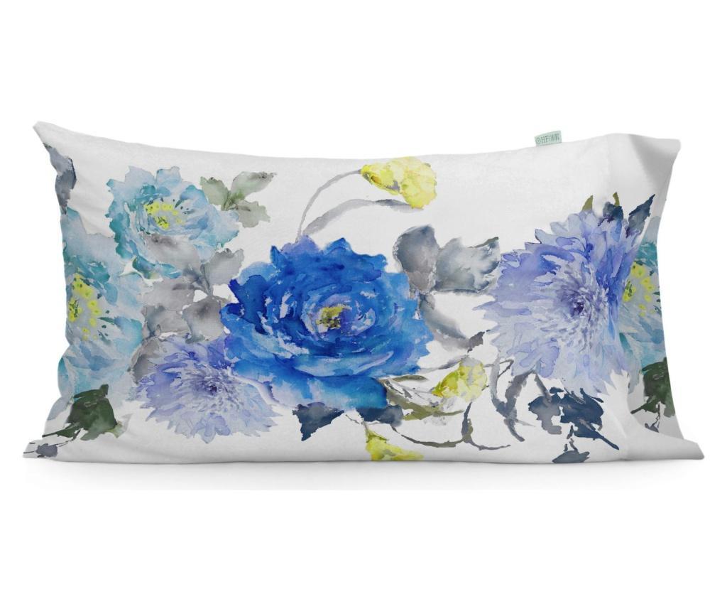 Set 2 jastučnice Blue Dreams 50x80 cm