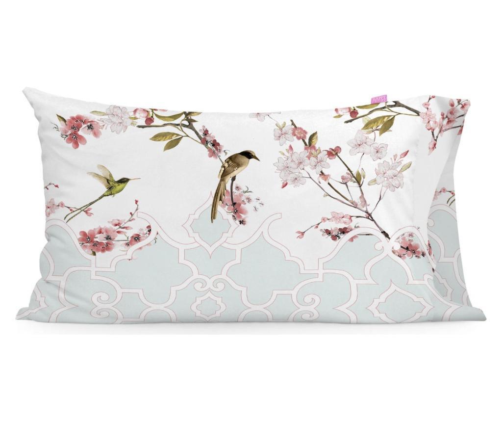 Set 2 jastučnice Sakura 50x75 cm