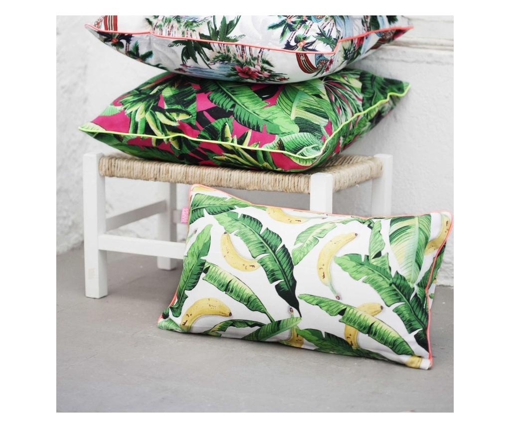 Jastučnica Banana 30x50 cm