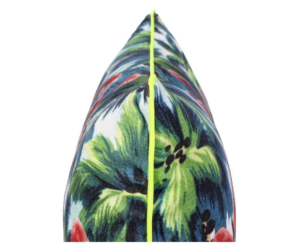 Prevleka za blazino Flamingos 30x50 cm