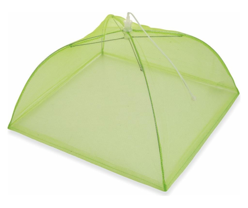 Squared Green Fedő
