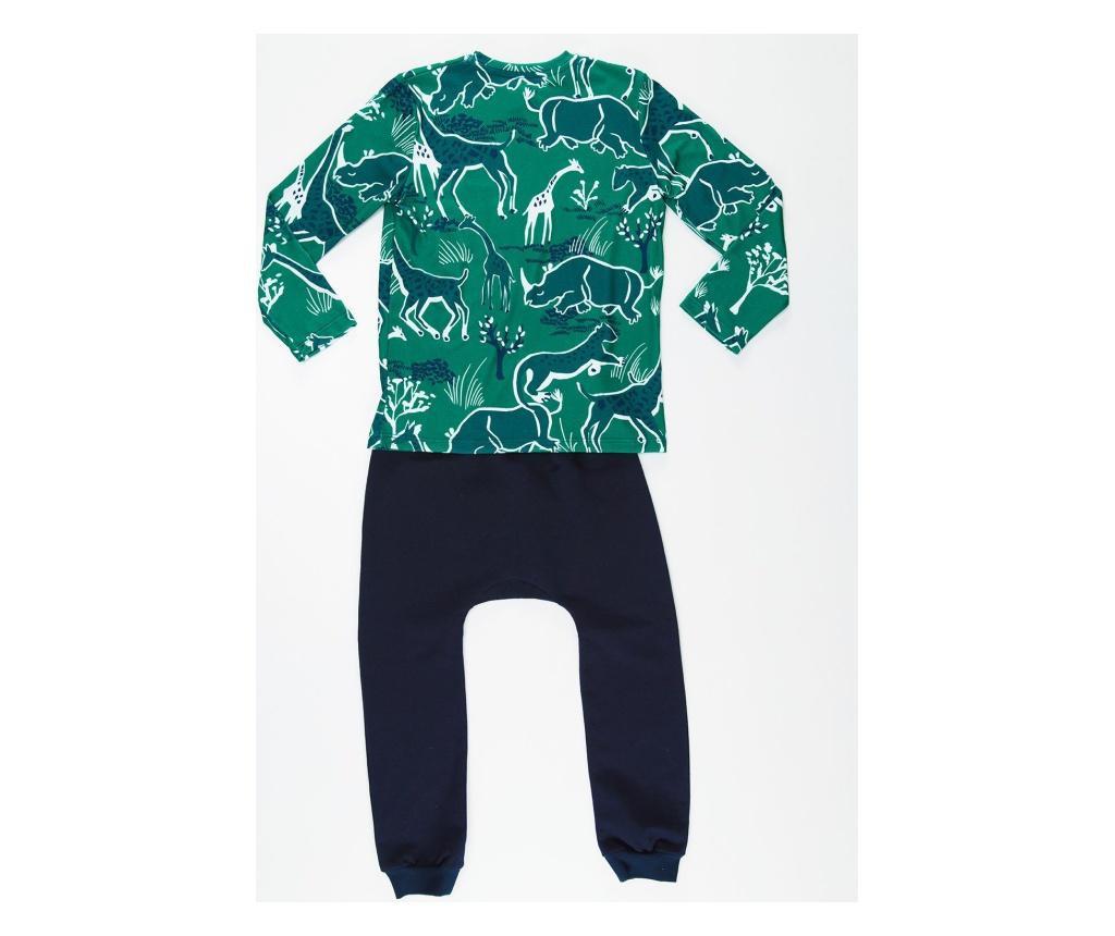Set bluza si pantaloni Forrest 4 years