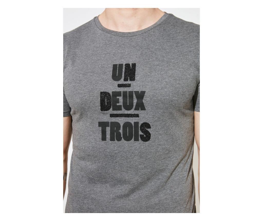 Koszulka męska Un Deux Trois S